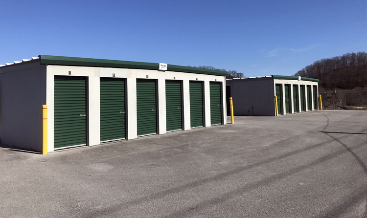Self Storage Units Gray Tn Stowaway Storage